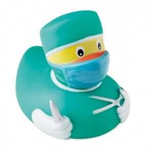 promotional doctor rubber ducks MOB-MO9285