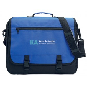 promotional document flap bags MOB-MO8332