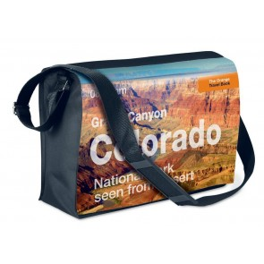 promotional document shoulder bags MOB-MO8356