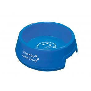 promotional dog bowls   large SEU-HP8578