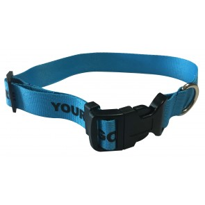 promotional large dog collar PMT-UDC12