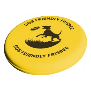 promotional dog frisbees SEU-HP8844