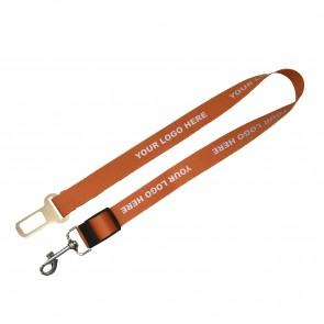 promotional dog safety belt PMT-UDBS10