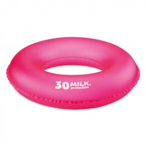 promotional donut inflatable swim ring MOB-MO9519