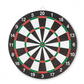promotional double sided dart board MOB-MO9809