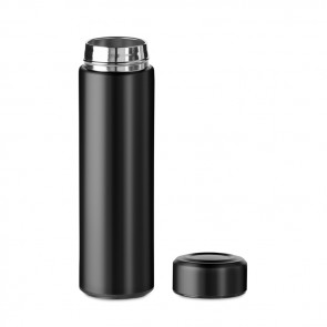 promotional double wall 470 ml flask MOB-MO9810