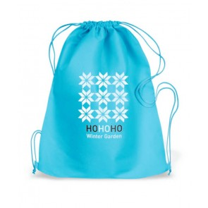 promotional daffy drawstring bags MOB-MO8031