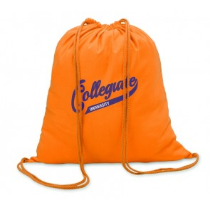 promotional colored drawstring bags MOB-MO8484