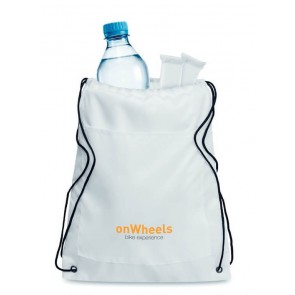 promotional drawstring cooler bags MOB-MO8716