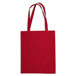 promotional 3oz colour cotton shopper bags BAT-COT2C