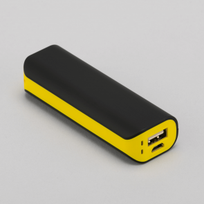 promotional duo power bank (2600mah) REI-PB28