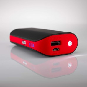 promotional duo power bank (5200mah) REI-PB54
