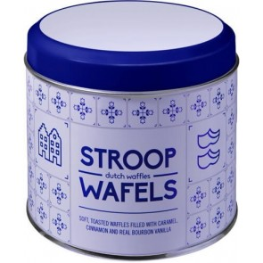 promotional dutch waffles and tins IME-2318