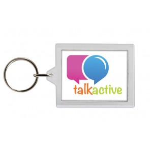 promotional e1 keyrings SEU-KY0013