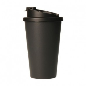promotional eco coffee mug premium deluxe 350 ml thermos cup CLP-3727
