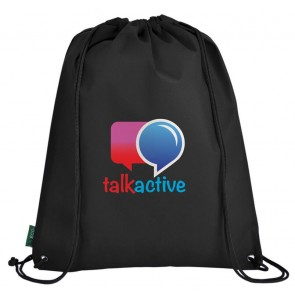 promotional eco friendly drawstring bags SEU-LE7010