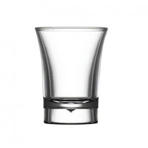 promotional economy shot glasses   25ml  SEU-HP8803