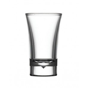 promotional economy shot glasses   40ml  SEU-HP8804