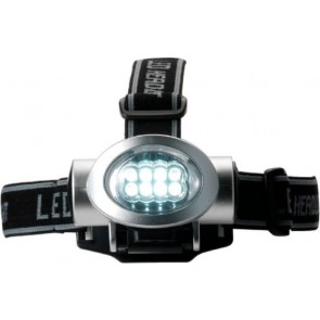 promotional eight led head torches IME-4803
