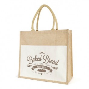 promotional eldon shopper bags BHQ-QB0572