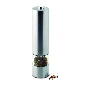 promotional electric salt or pepper mills MOB-MO8816