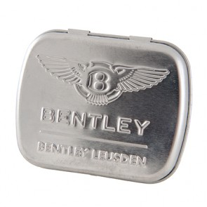 promotional embossed mint tin IMC-C-0802