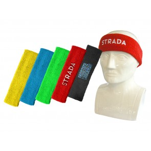promotional embroidered head sweatbands RAZ-EMDHS