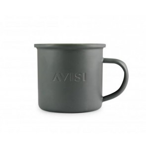 promotional enamel colour fill mugs LSW-12163ENA