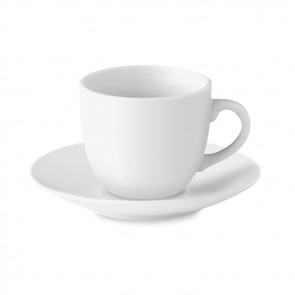 promotional espresso espresso cup and saucer 80ml MOB-MO9634