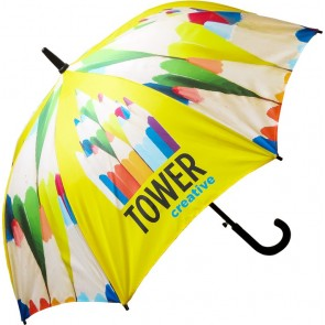 promotional executive walker umbrellas TUC-1XEC