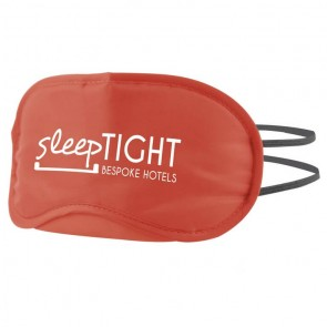 promotional elasticated eye masks LTX-AA0131