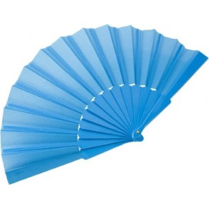 promotional fabric hand held fans IME-6510