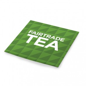 promotional fairtrade tea bag envelopes BIT-M12693
