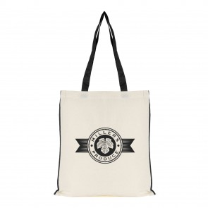 promotional fernway cotton shopper bags BHQ-QB0557