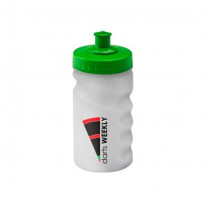 promotional finger grip sports bottles (300ml) KER-FIGRSPBO