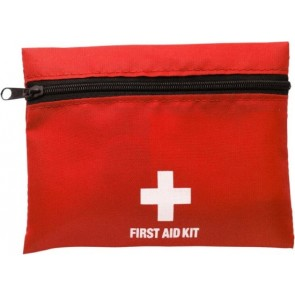 promotional first aid kit pouch with belt clip  IME-1367