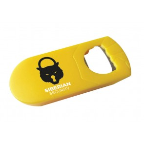 promotional fist bottle openers SEU-HP8071