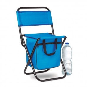 promotional foldable 600d chair/cooler MOB-MO6112