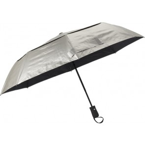 promotional foldable automatic polyester (190t) umbrella IME-8981