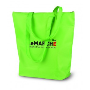 promotional foldable cooler shopping bags MOB-MO7214