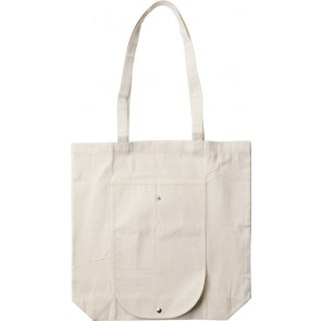 promotional foldable cotton carry shopping bags IME-7854