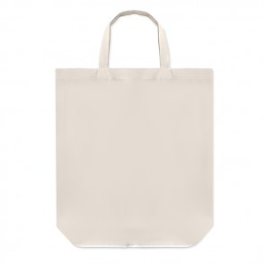 promotional foldable cotton shopping bags MOB-MO9283