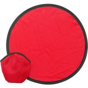 promotional foldable nylon frisbees IME-3710