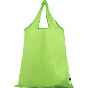promotional foldable polyester (210d) shopping bag IME-8962