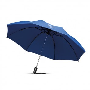 promotional foldable reversible umbrellas MOB-MO9092
