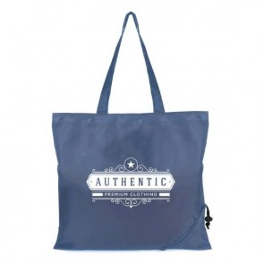 promotional folding shopper bags BHQ-QB4006