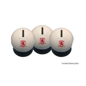 promotional football money boxes GCP-FMB0001