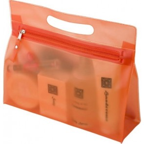 promotional frosted toilet bags IME-6447