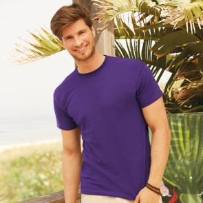 promotional fruit of the loom classic unisex t shirts APO-SS048