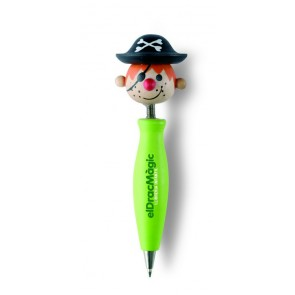 promotional funny wooden pens  MOB-MO7442